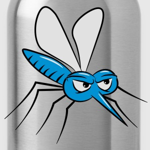 Mosquito insect T-Shirts - Water Bottle