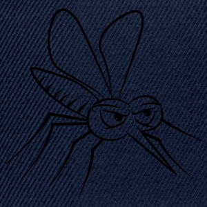 Mosquito insect T-Shirts - Snapback Cap