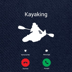 KAYAK GETS ! Tee shirts - Casquette snapback