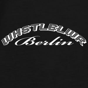Whistleblower Berlin - Männer Premium T-Shirt