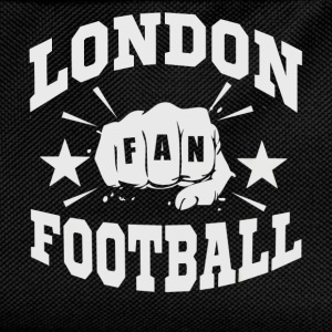 London Football Fan - Kids' Backpack