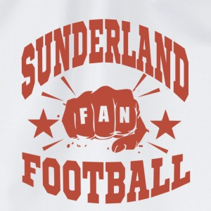 Sunderland Football Fan - Drawstring Bag