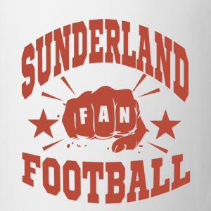 Sunderland Football Fan - Mug