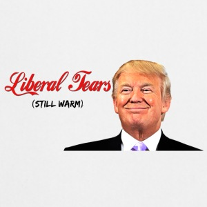 Trump Liberal Tears - Cooking Apron