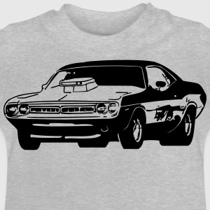 Challenger  Long Sleeve Shirts - Baby T-Shirt