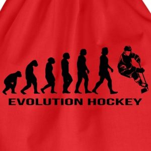 Evolution hockey ishockey Langærmede shirts - Sportstaske