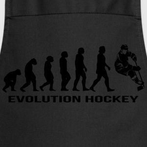 Evolution hockey ice hockey T-Shirts - Cooking Apron