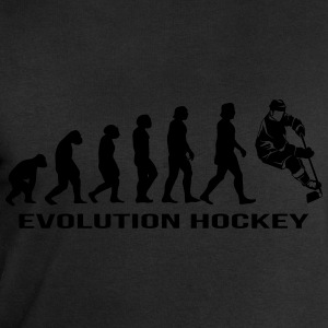 Hockey sur glace de hockey évolution Tee shirts - Sweat-shirt Homme Stanley & Stella
