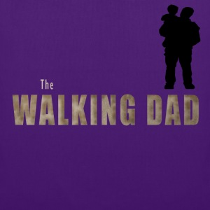 The Walking DAD - Tote Bag