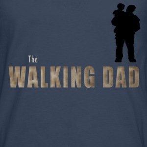 The Walking DAD - T-shirt manches longues Premium Homme