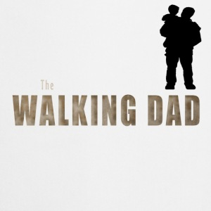 The Walking DAD - Tablier de cuisine