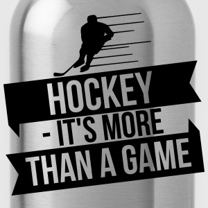 hockey - It's more than a game Manches longues - Gourde