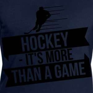 hockey - It's more than a game T-shirts - Sweatshirt herr från Stanley & Stella