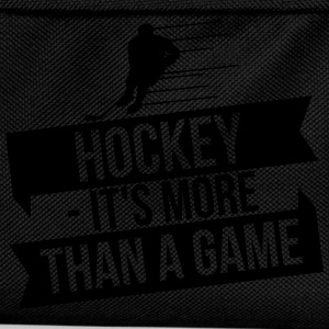 hockey - It's more than a game T-shirts - Rygsæk til børn