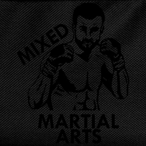 Mixed Martial Arts T-Shirts - Kinder Rucksack