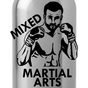 Mixed Martial Arts T-shirts - Drinkfles