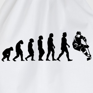 Evolution Hockey Langærmede shirts - Sportstaske