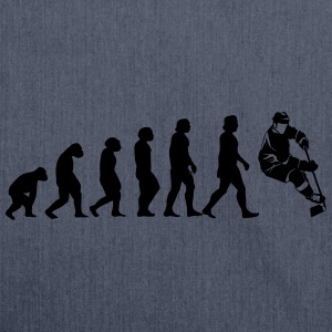 Evolution Hockey T-shirts - Skuldertaske af recycling-material