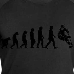Evolution Hockey T-shirts - Sweatshirt herr från Stanley & Stella