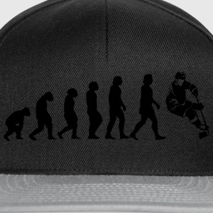 Evolution Hockey Tee shirts - Casquette snapback