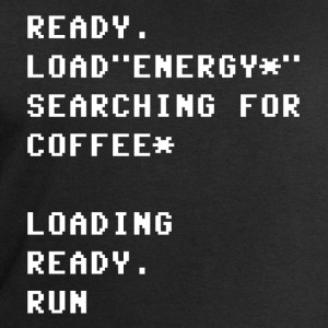 Ready Load Run T-Shirts - Männer Sweatshirt von Stanley & Stella