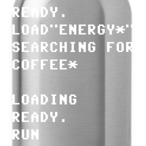 Ready Load Run T-Shirts - Trinkflasche