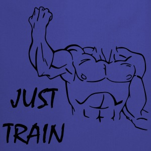 Just Train Tee shirts - Tablier de cuisine
