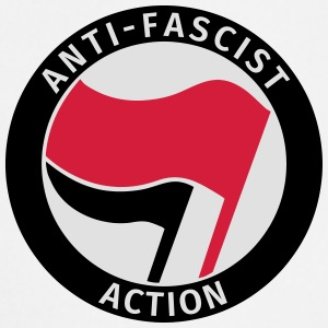 Anti-Fascist Action T-shirts - Forklæde