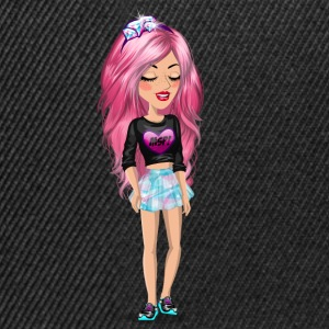 moviestarplanet - Snapback cap