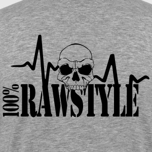 100% Rawstyle Hoodies & Sweatshirts - Men's Premium T-Shirt