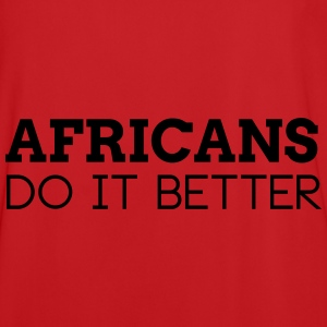 AFRICANS DO IT BETTER Hoodies & Sweatshirts - Men's Football Jersey