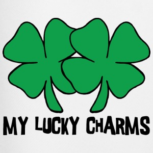 Irish My Lucky Charms Women's - Men's Football shorts