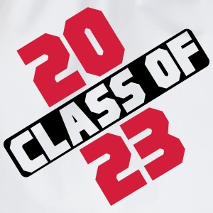 CLASS OF 2023 T-Shirts - Drawstring Bag