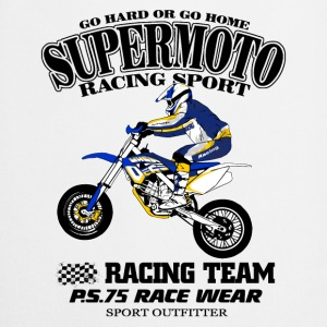 Supermoto Sports wear - Cooking Apron