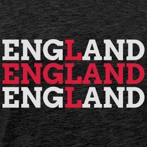 ENGLAND Hoodies & Sweatshirts - Men's Premium T-Shirt