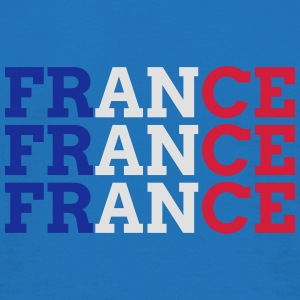 FRANCE Bags & Backpacks - Men's T-Shirt