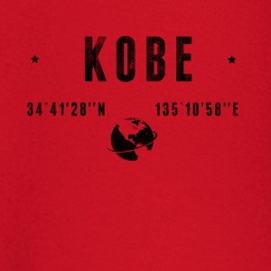 Kobé T-Shirts - Baby Long Sleeve T-Shirt
