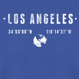 Los angeles T-skjorter - Genser for menn