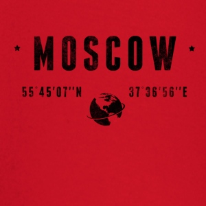 Moscow T-Shirts - Baby Long Sleeve T-Shirt