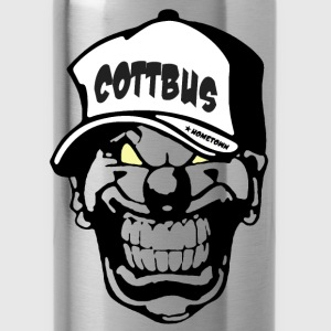 Cottbus Clown - Trinkflasche