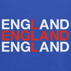 ENGLAND - Women's Tank Top by Bella