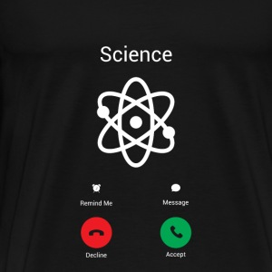 Obtient de la science ! Sweat-shirts - T-shirt Premium Homme