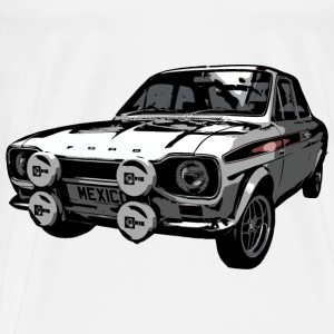 Mk1 Escort Other - Men's Premium T-Shirt
