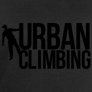 urban climbing T-Shirts - Men's Sweatshirt by Stanley & Stella