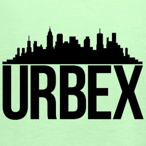 urbex T-Shirts - Women's Tank Top by Bella