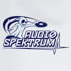 sweat audio spektrum 03 - Sac de sport léger