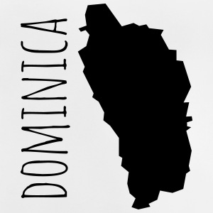 Dominica T-Shirts - Baby T-Shirt