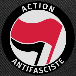 Action Antifasciste Sweat-shirts - Casquette snapback