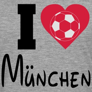 Munich T-Shirts - Men's Premium Longsleeve Shirt