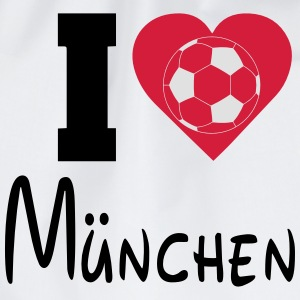 Munich Top - Sacca sportiva